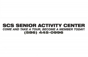 SCS Senior Activity Center